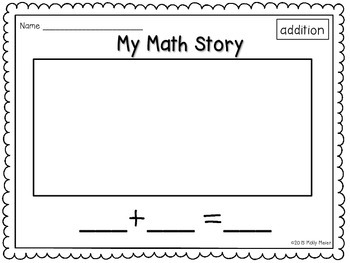 Math Stations and Games