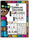 Reveal a Spanish Secret Word