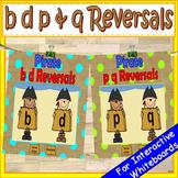 b d p q reversals | letter reversals | letter p | letter q | b d p q confusion