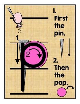 Reversals Poster Set (b d p 9)