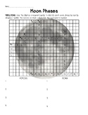Reverse Crossword - Phases of the Moon
