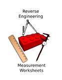 Reverse Engineering - Measurement Worksheet