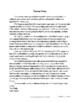 Reverse Outlines: Synthesis, Argument, and Rhetorical Analysis Essays; AP Lang