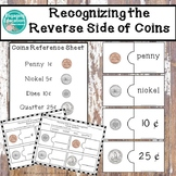 Reverse Tails Side of Coins Recognition