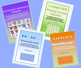 Dyslexia Reversing Reversals Bundle: RR Primary, RR Beginners, RR and RR 2