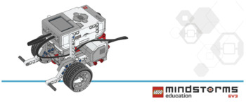 LEGO MINDSTORMS Education EV3 - Reversing Safely - Lesson Plan