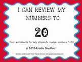 Review 1-20