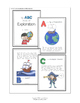 Review Activity: ABC Book
