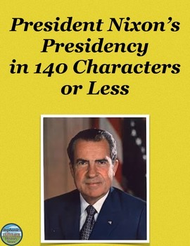 President Nixon Review Activity