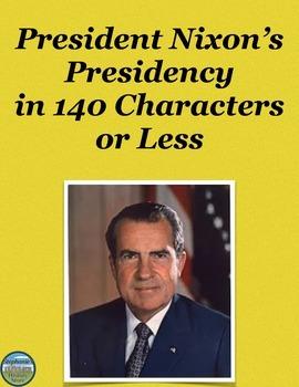 President Nixon Review Activity