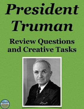 President Truman Review Activity
