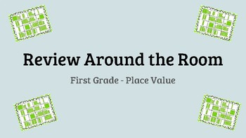 Review Around the Room