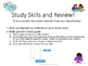 Review Assignment/Study Strategy