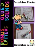 Level 2 Unit 2 Review Bonus Letter & Glued Sounds Second G
