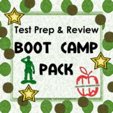 Review Boot Camp Pack - FREE
