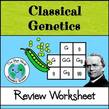 Review - Classical Genetics