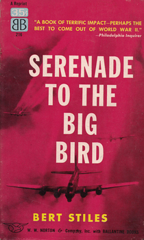 Review Copy Serenade to the Big Bird with Maps and a Study Guide