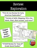 American Exploration Review