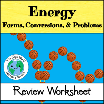 Review - Energy