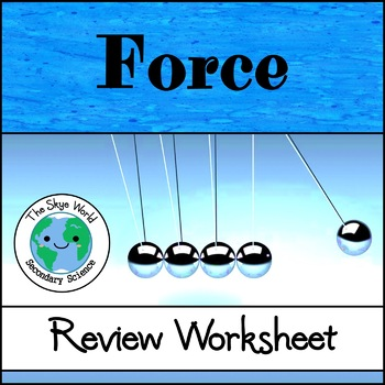 Review - Force