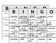 Review Game: BINGO audio practice