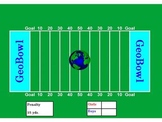 Review Game: GeoBowl