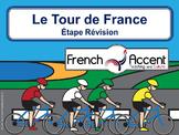 Customizable Powerpoint: Le Tour de France