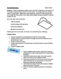 Review Game Project (File Folder)