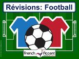 Customizable Powerpoint: Soccer