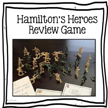 Review Game for the New Republic