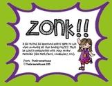 Zonk!!