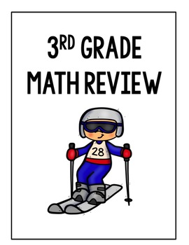 Review Math Centers