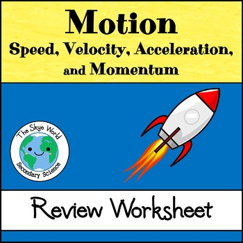 Review - Motion