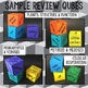 Review Qubes for Biology BUNDLE