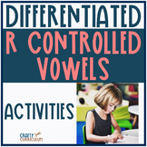 Review R Controlled Vowels!