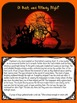Seven Halloween Stories & Printables - Reading Skills