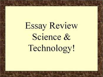 Review: Science and Technology in Global History (NYS)