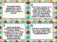 Review Task Cards PearsonRealize Topics 1, 2 and 3