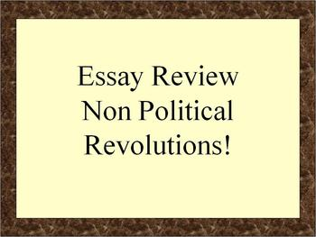 Review: The Ultimate Global History Review! (NYS)
