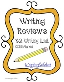 Review Writing Unit