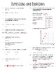 Review of 6th Grade Year MATH
