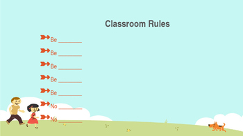 Review of First Day Rules and Procedures