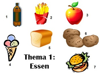 Review of German Nouns, Pronouns and Cases