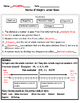 Review of Integers Lesson Notes