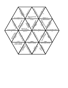Review of Lines Hexagonal Puzzle