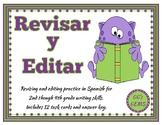 Revisar y Editar