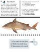 Revise & Edit Task Cards: Shark Edition