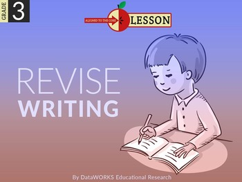 Revise Writing
