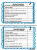 Revise Writing in Spanish/ Revisa Escritura