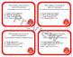 Revise and Edit 140 Task Cards Bundle
